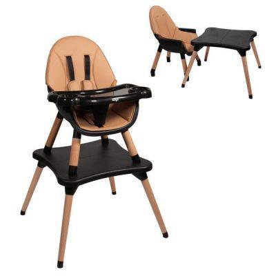 Read more about the article Comment choisir une chaise haute pour bébé?
