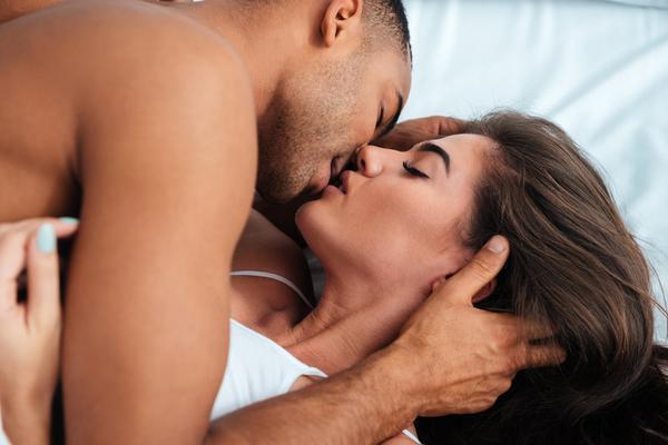 Plan pour baiser
