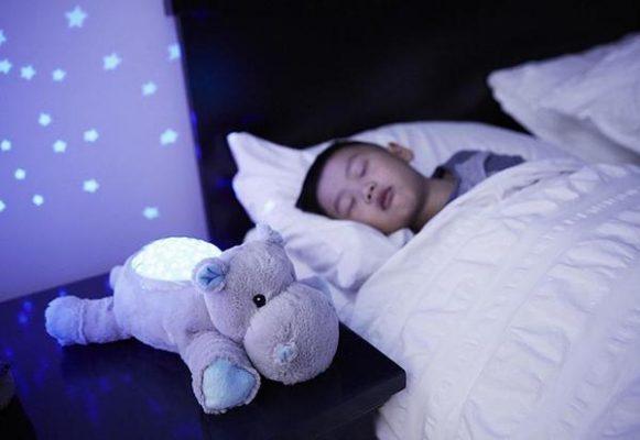 Read more about the article 8 conseils de base pour endormir votre bébé